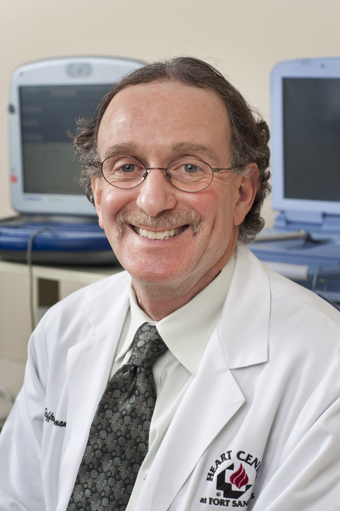 Jeffrey M  Baerman, MD | Knoxville Heart Group