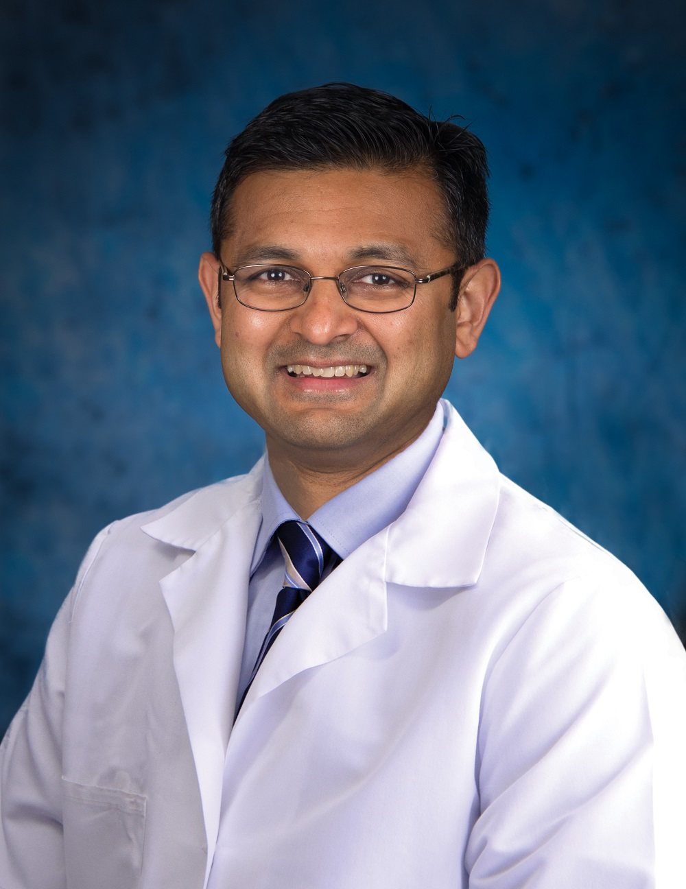 Welcome Hitesh Mehta, MD